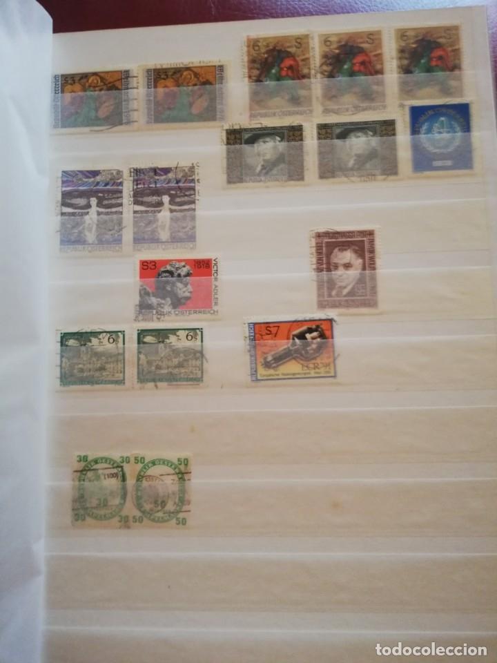 Sellos: Sellos antiguos. Gran Colección de Sellos (Más de 15000) Con todas las fotos de la colección. - Foto 30 - 174471534