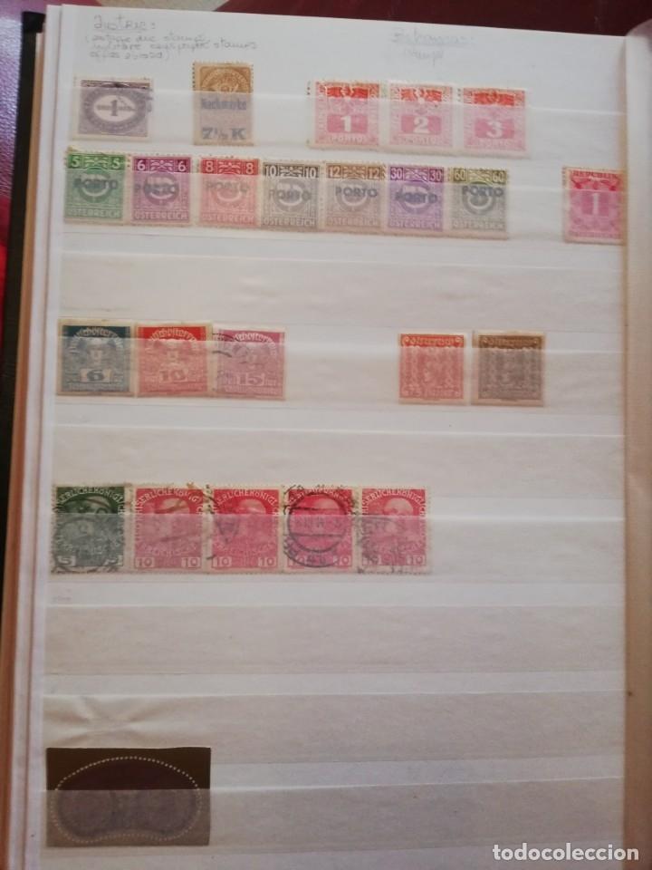 Sellos: Sellos antiguos. Gran Colección de Sellos (Más de 15000) Con todas las fotos de la colección. - Foto 31 - 174471534