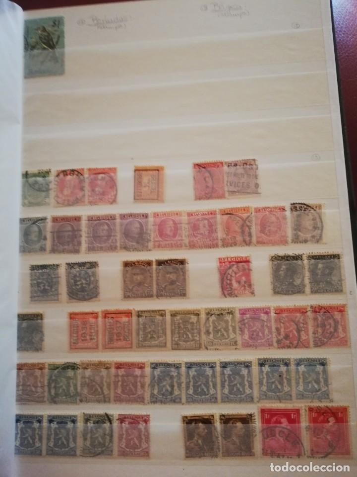 Sellos: Sellos antiguos. Gran Colección de Sellos (Más de 15000) Con todas las fotos de la colección. - Foto 32 - 174471534