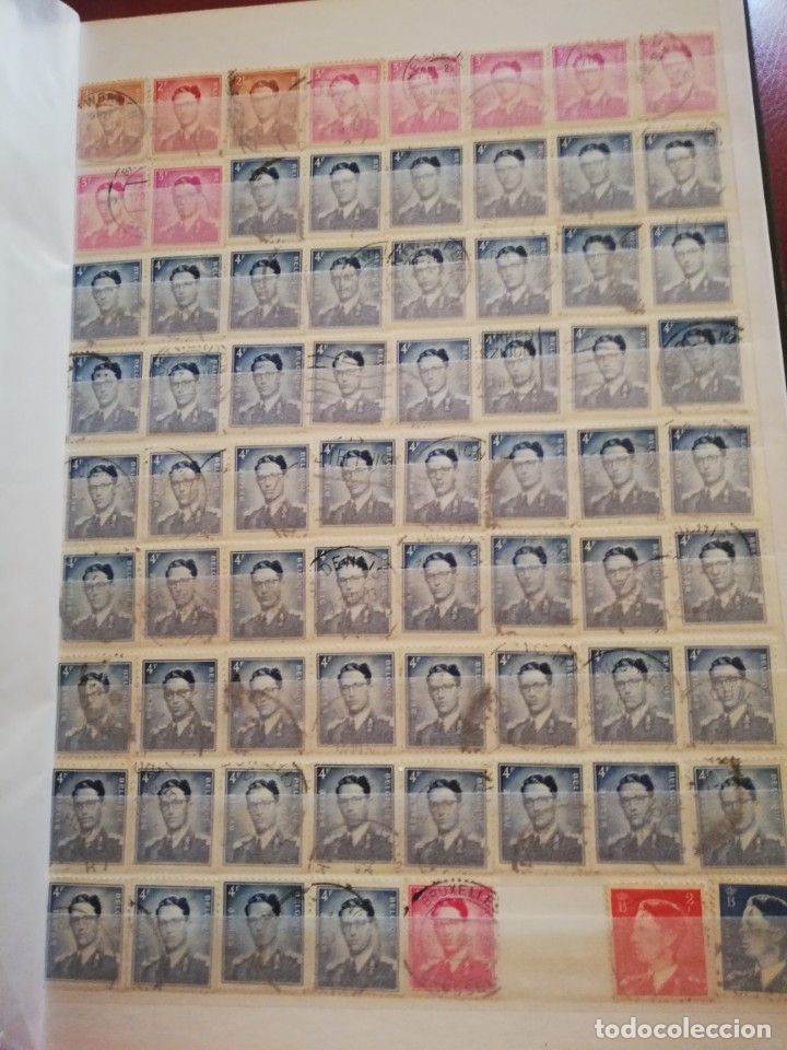 Sellos: Sellos antiguos. Gran Colección de Sellos (Más de 15000) Con todas las fotos de la colección. - Foto 34 - 174471534