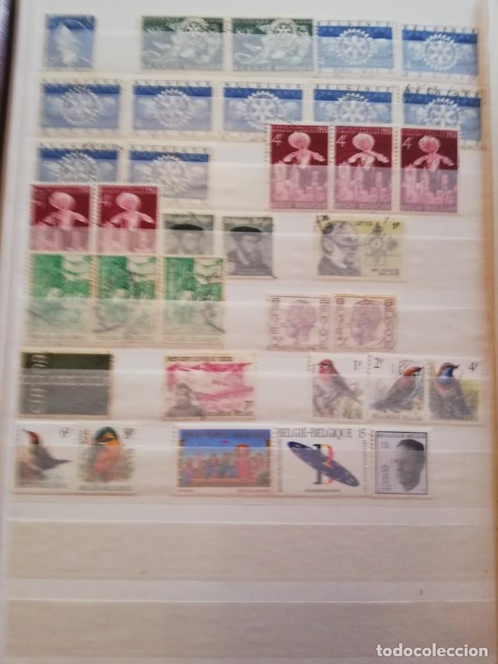 Sellos: Sellos antiguos. Gran Colección de Sellos (Más de 15000) Con todas las fotos de la colección. - Foto 35 - 174471534