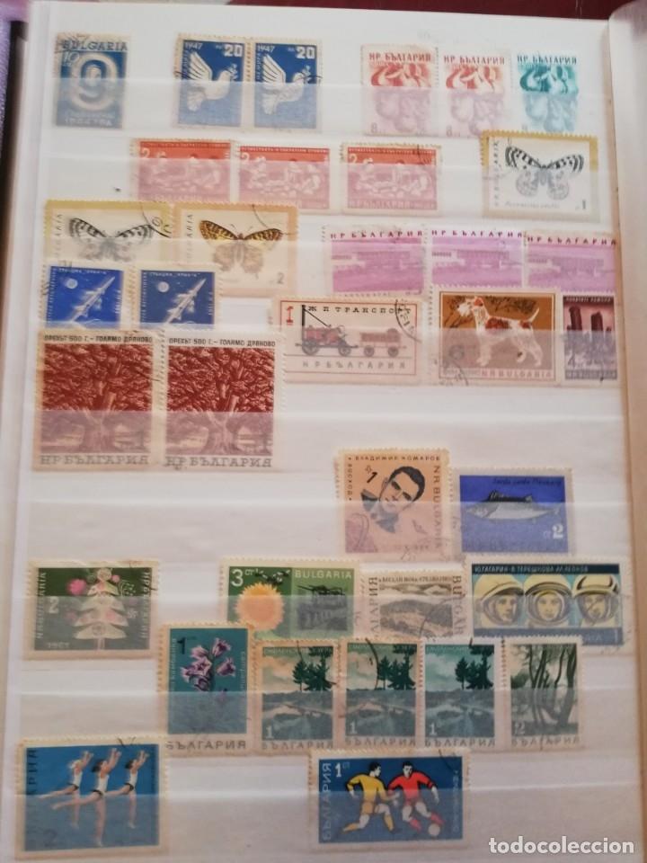 Sellos: Sellos antiguos. Gran Colección de Sellos (Más de 15000) Con todas las fotos de la colección. - Foto 39 - 174471534