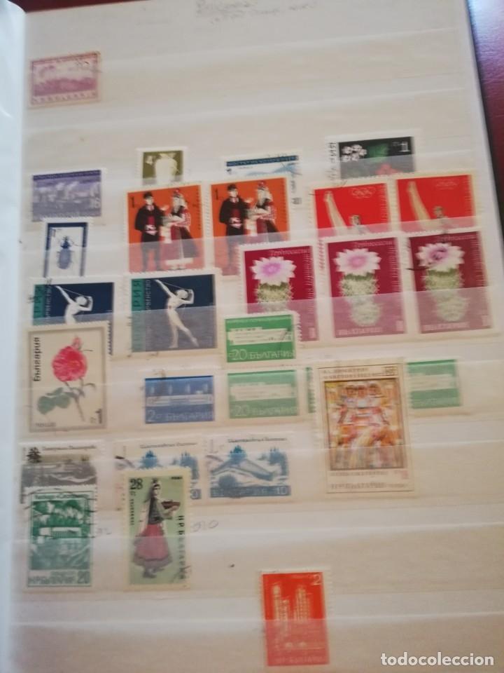 Sellos: Sellos antiguos. Gran Colección de Sellos (Más de 15000) Con todas las fotos de la colección. - Foto 40 - 174471534