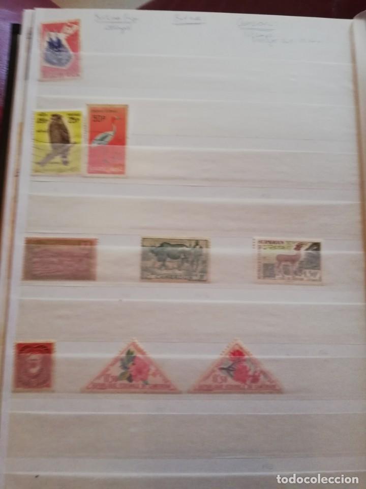Sellos: Sellos antiguos. Gran Colección de Sellos (Más de 15000) Con todas las fotos de la colección. - Foto 41 - 174471534