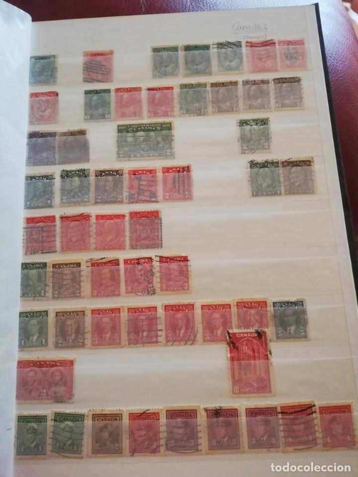 Sellos: Sellos antiguos. Gran Colección de Sellos (Más de 15000) Con todas las fotos de la colección. - Foto 42 - 174471534