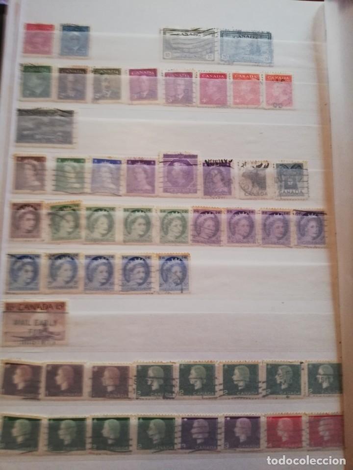 Sellos: Sellos antiguos. Gran Colección de Sellos (Más de 15000) Con todas las fotos de la colección. - Foto 43 - 174471534
