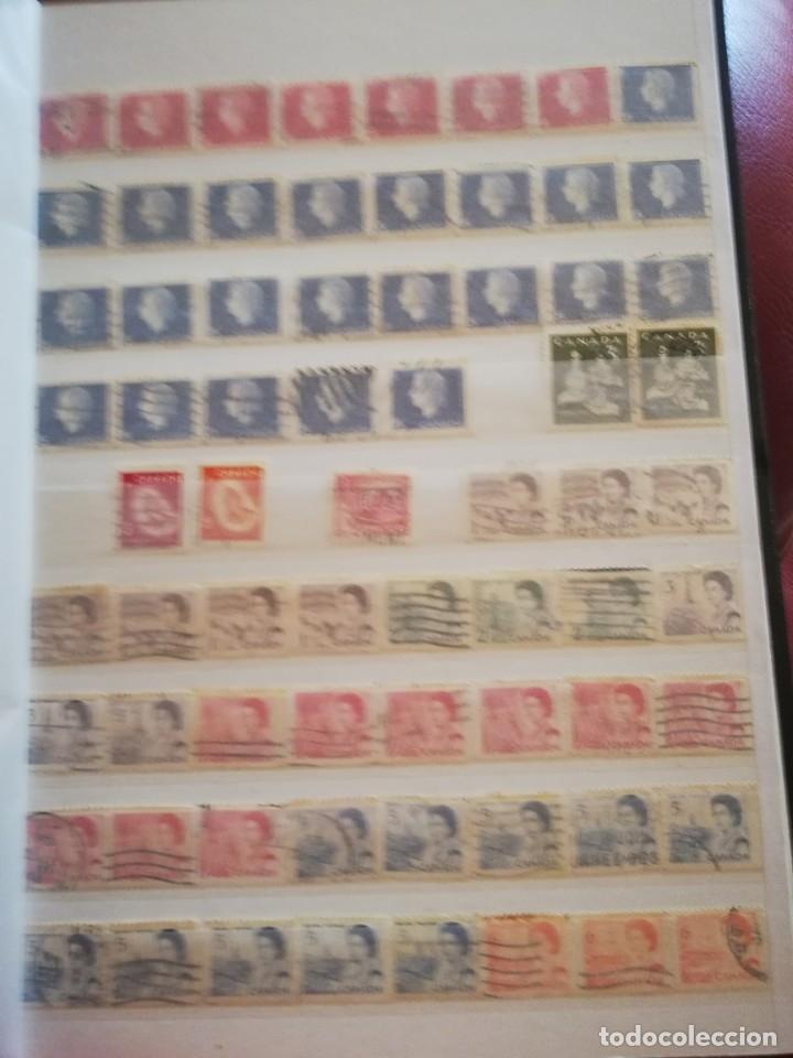 Sellos: Sellos antiguos. Gran Colección de Sellos (Más de 15000) Con todas las fotos de la colección. - Foto 44 - 174471534