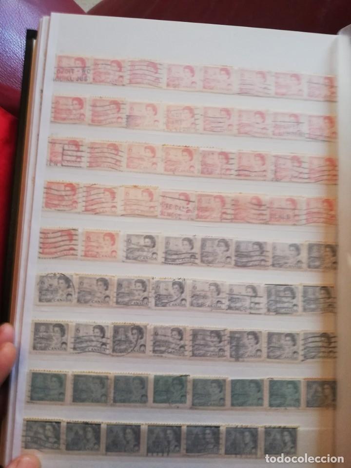 Sellos: Sellos antiguos. Gran Colección de Sellos (Más de 15000) Con todas las fotos de la colección. - Foto 45 - 174471534