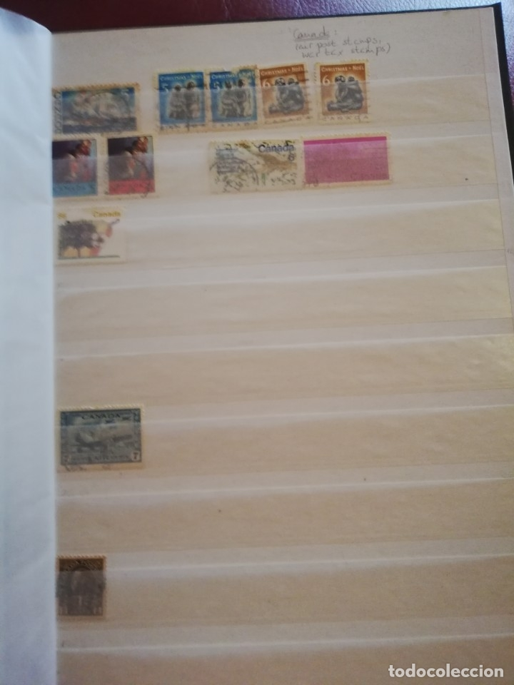 Sellos: Sellos antiguos. Gran Colección de Sellos (Más de 15000) Con todas las fotos de la colección. - Foto 46 - 174471534