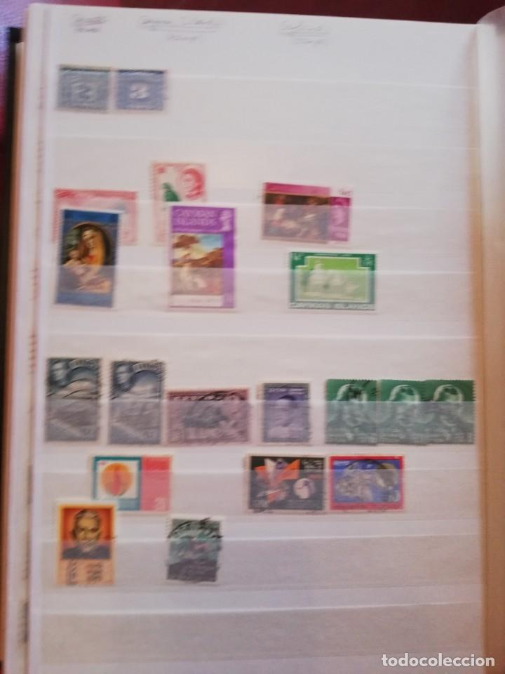 Sellos: Sellos antiguos. Gran Colección de Sellos (Más de 15000) Con todas las fotos de la colección. - Foto 47 - 174471534