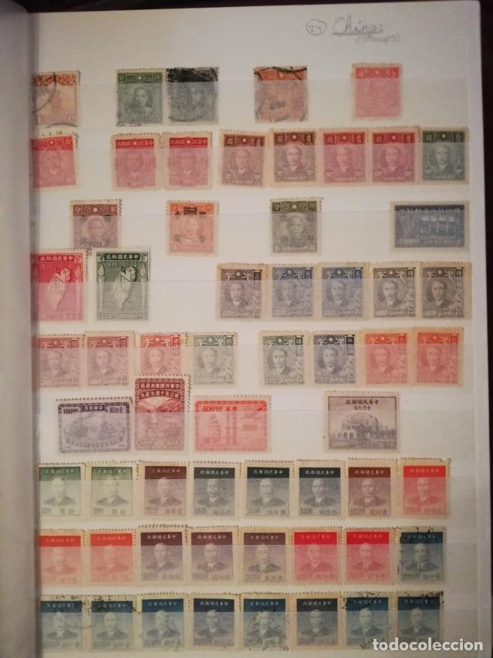Sellos: Sellos antiguos. Gran Colección de Sellos (Más de 15000) Con todas las fotos de la colección. - Foto 51 - 174471534