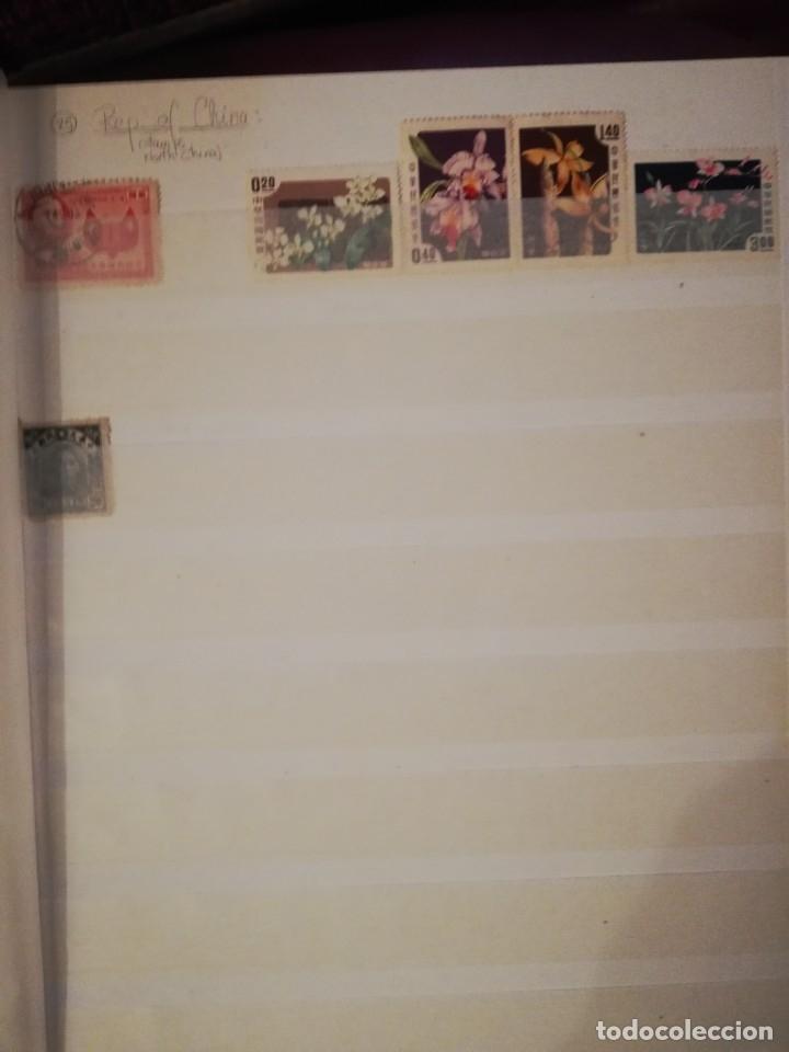 Sellos: Sellos antiguos. Gran Colección de Sellos (Más de 15000) Con todas las fotos de la colección. - Foto 53 - 174471534