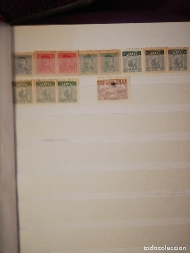 Sellos: Sellos antiguos. Gran Colección de Sellos (Más de 15000) Con todas las fotos de la colección. - Foto 55 - 174471534