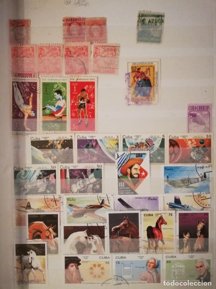 Sellos: Sellos antiguos. Gran Colección de Sellos (Más de 15000) Con todas las fotos de la colección. - Foto 57 - 174471534
