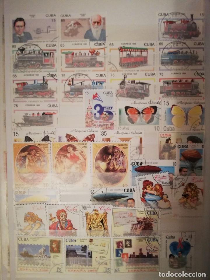 Sellos: Sellos antiguos. Gran Colección de Sellos (Más de 15000) Con todas las fotos de la colección. - Foto 58 - 174471534