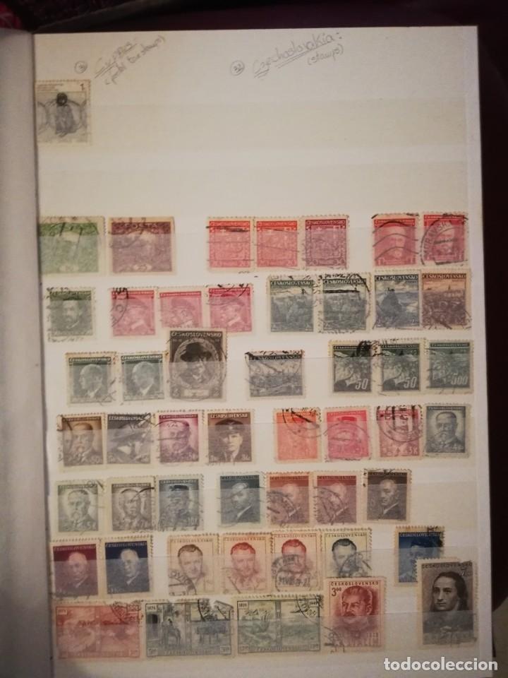 Sellos: Sellos antiguos. Gran Colección de Sellos (Más de 15000) Con todas las fotos de la colección. - Foto 61 - 174471534