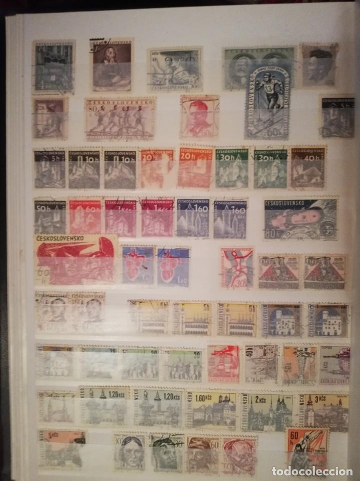 Sellos: Sellos antiguos. Gran Colección de Sellos (Más de 15000) Con todas las fotos de la colección. - Foto 62 - 174471534