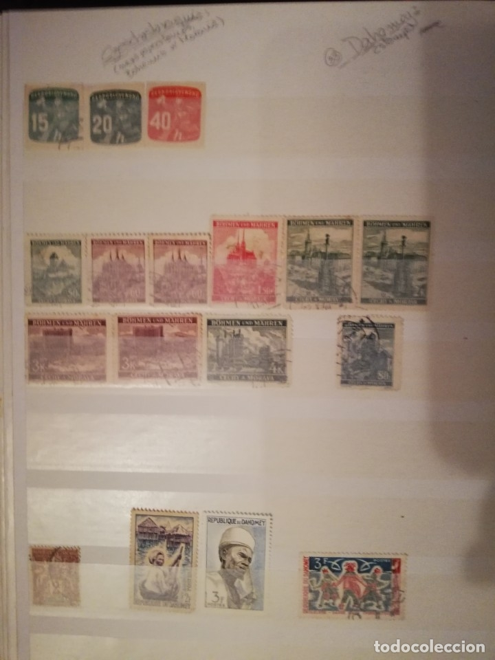 Sellos: Sellos antiguos. Gran Colección de Sellos (Más de 15000) Con todas las fotos de la colección. - Foto 64 - 174471534