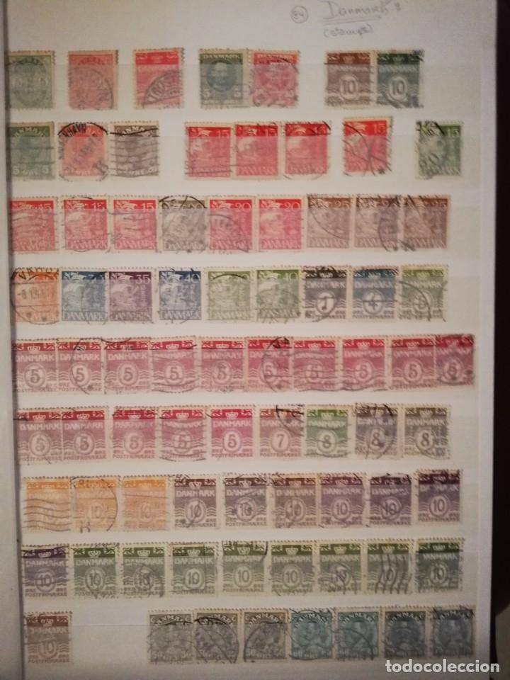 Sellos: Sellos antiguos. Gran Colección de Sellos (Más de 15000) Con todas las fotos de la colección. - Foto 65 - 174471534
