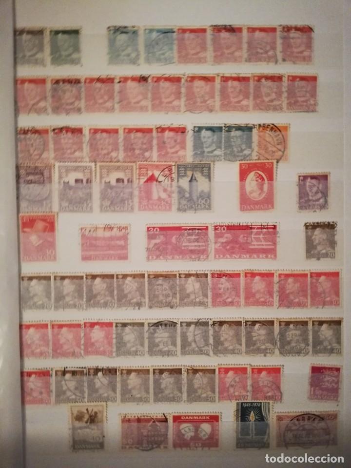 Sellos: Sellos antiguos. Gran Colección de Sellos (Más de 15000) Con todas las fotos de la colección. - Foto 67 - 174471534