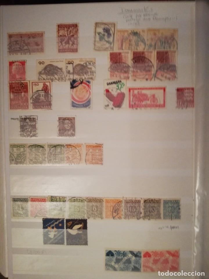 Sellos: Sellos antiguos. Gran Colección de Sellos (Más de 15000) Con todas las fotos de la colección. - Foto 68 - 174471534