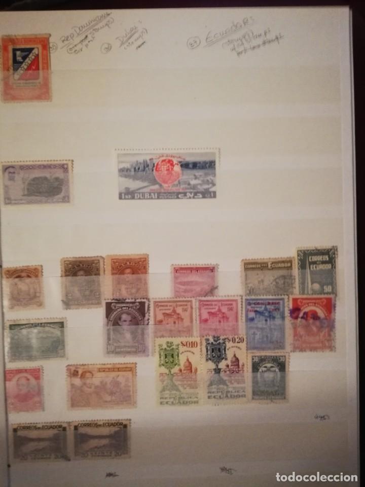 Sellos: Sellos antiguos. Gran Colección de Sellos (Más de 15000) Con todas las fotos de la colección. - Foto 69 - 174471534