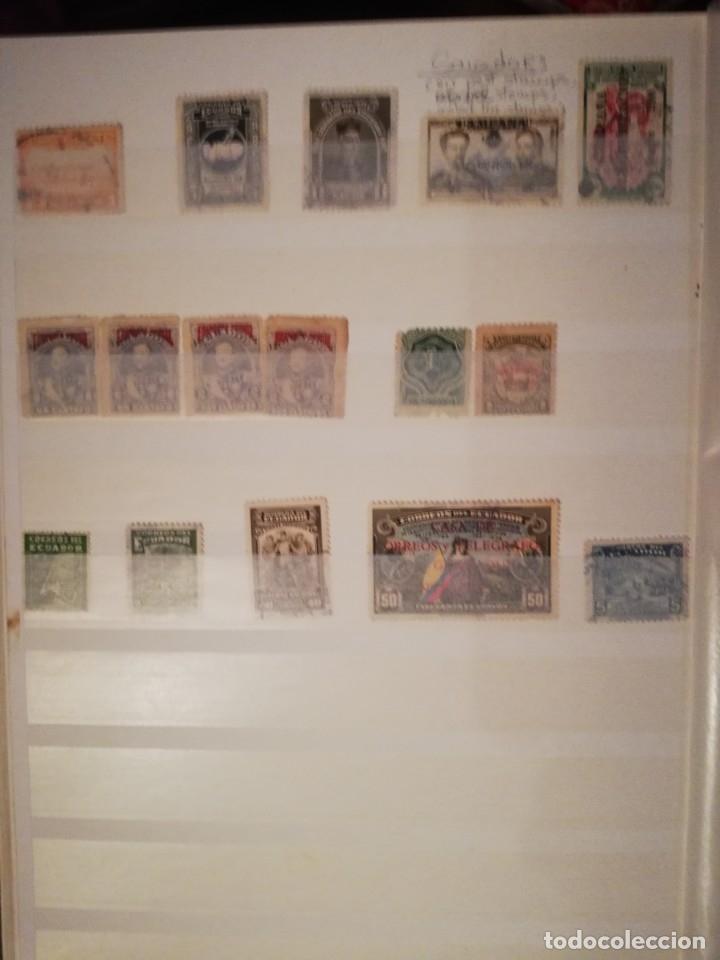 Sellos: Sellos antiguos. Gran Colección de Sellos (Más de 15000) Con todas las fotos de la colección. - Foto 70 - 174471534