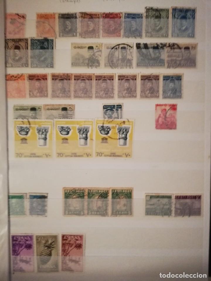 Sellos: Sellos antiguos. Gran Colección de Sellos (Más de 15000) Con todas las fotos de la colección. - Foto 71 - 174471534