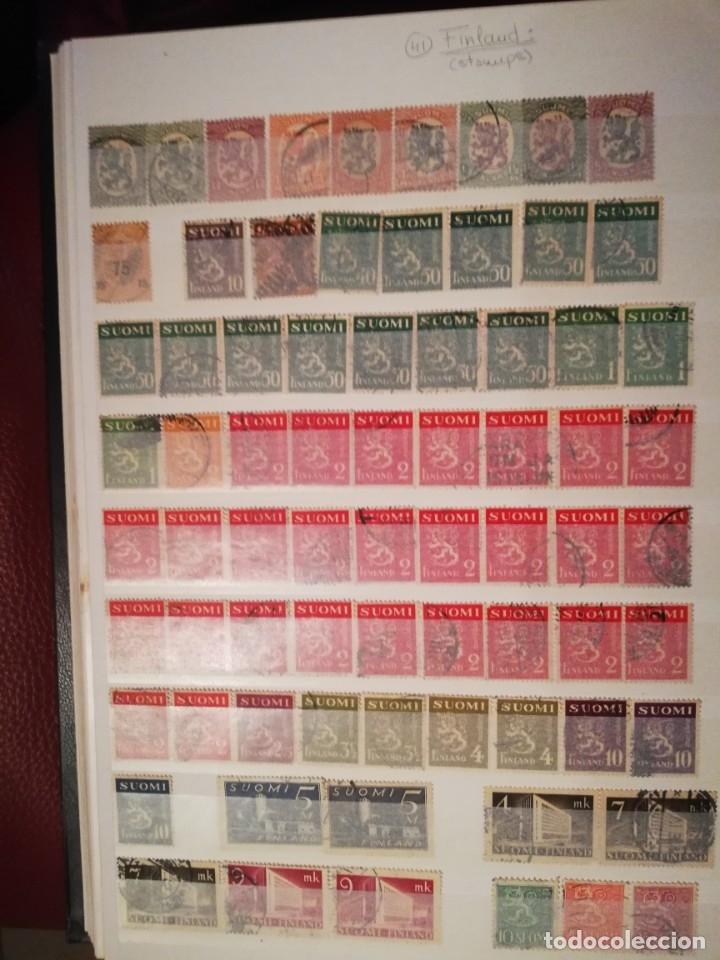 Sellos: Sellos antiguos. Gran Colección de Sellos (Más de 15000) Con todas las fotos de la colección. - Foto 72 - 174471534