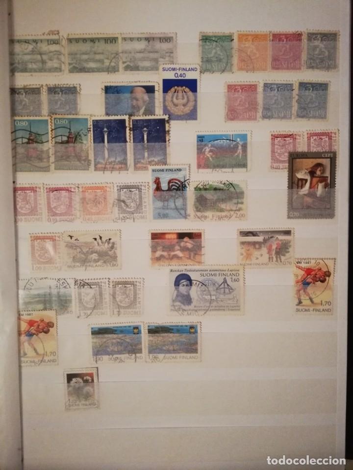 Sellos: Sellos antiguos. Gran Colección de Sellos (Más de 15000) Con todas las fotos de la colección. - Foto 73 - 174471534