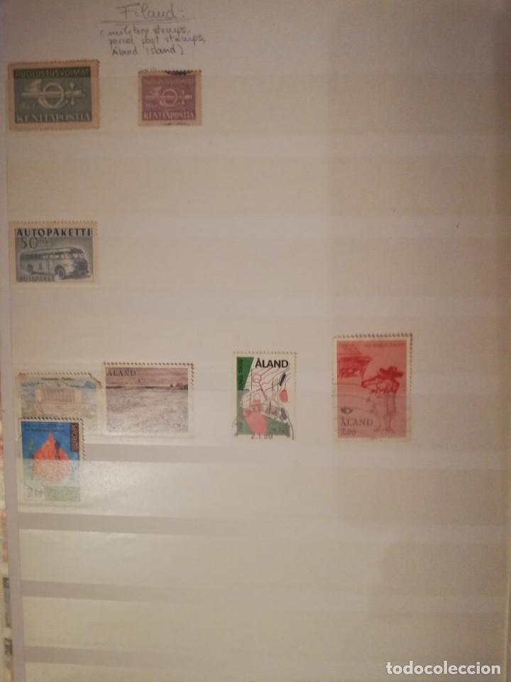 Sellos: Sellos antiguos. Gran Colección de Sellos (Más de 15000) Con todas las fotos de la colección. - Foto 74 - 174471534