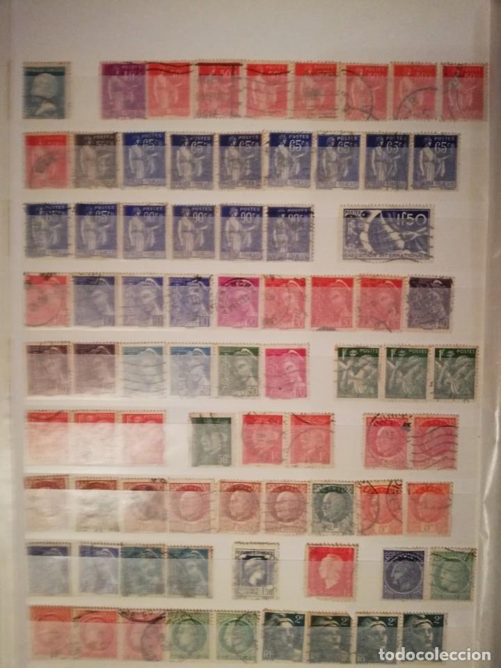 Sellos: Sellos antiguos. Gran Colección de Sellos (Más de 15000) Con todas las fotos de la colección. - Foto 76 - 174471534