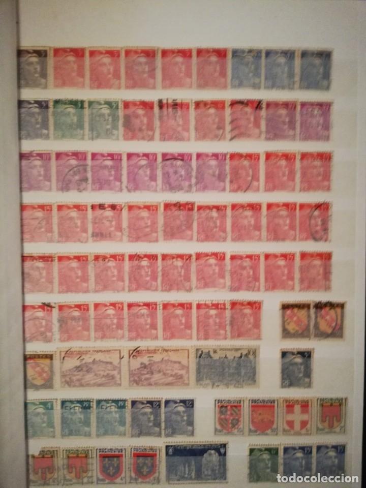 Sellos: Sellos antiguos. Gran Colección de Sellos (Más de 15000) Con todas las fotos de la colección. - Foto 77 - 174471534