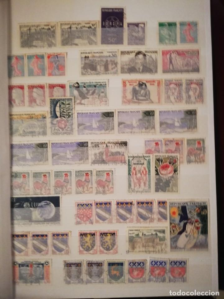 Sellos: Sellos antiguos. Gran Colección de Sellos (Más de 15000) Con todas las fotos de la colección. - Foto 78 - 174471534