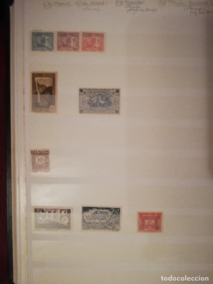 Sellos: Sellos antiguos. Gran Colección de Sellos (Más de 15000) Con todas las fotos de la colección. - Foto 81 - 174471534