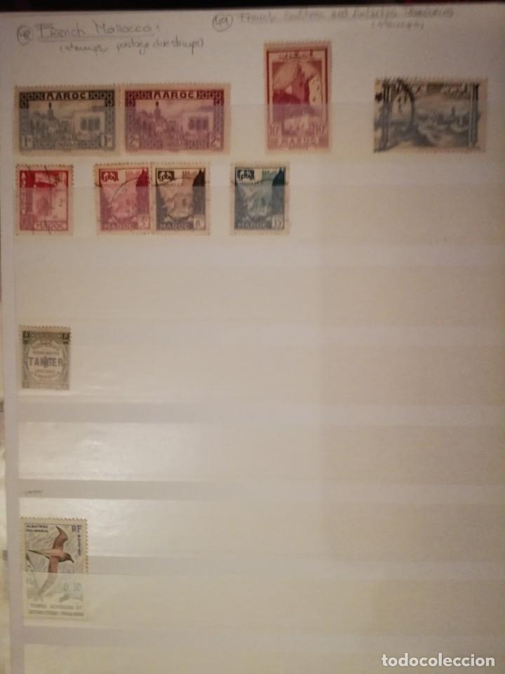 Sellos: Sellos antiguos. Gran Colección de Sellos (Más de 15000) Con todas las fotos de la colección. - Foto 83 - 174471534