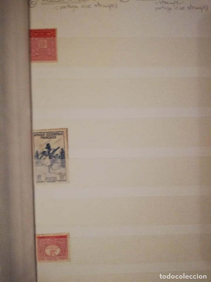 Sellos: Sellos antiguos. Gran Colección de Sellos (Más de 15000) Con todas las fotos de la colección. - Foto 84 - 174471534