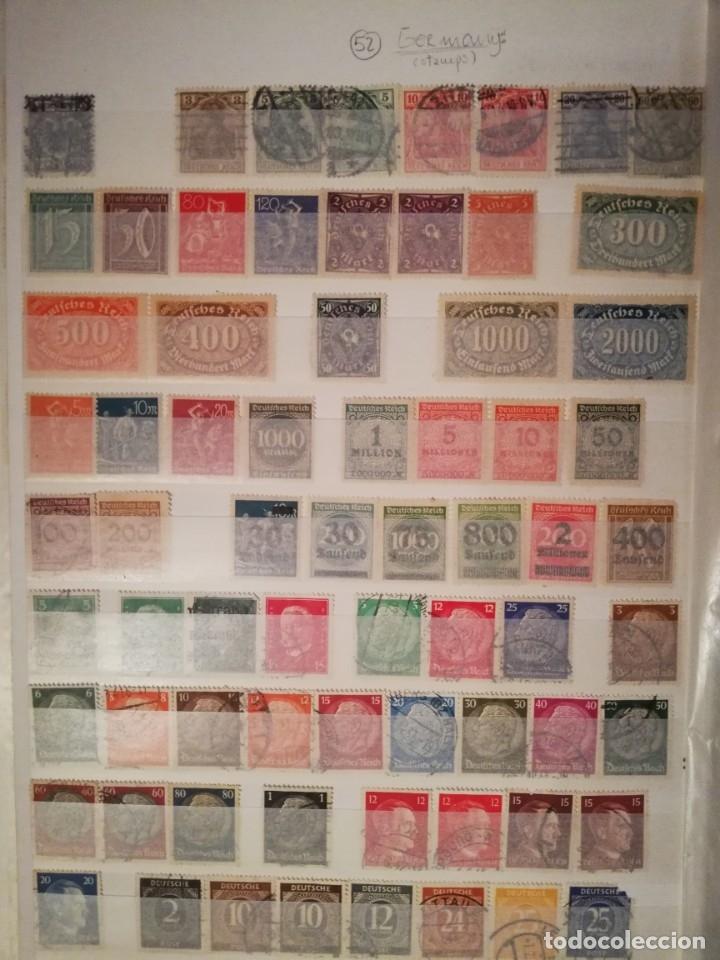 Sellos: Sellos antiguos. Gran Colección de Sellos (Más de 15000) Con todas las fotos de la colección. - Foto 85 - 174471534