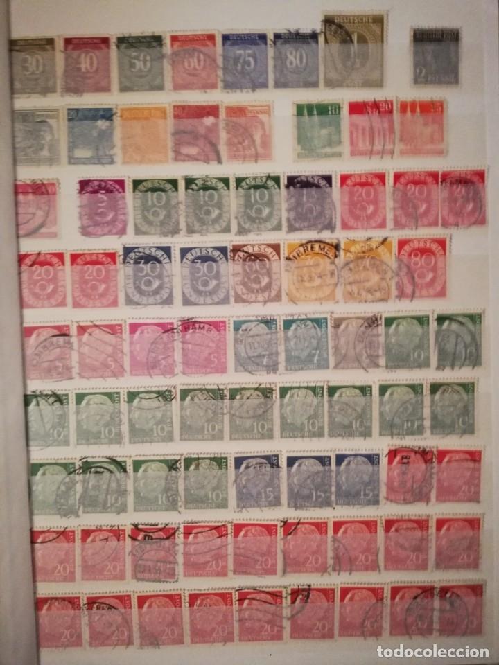 Sellos: Sellos antiguos. Gran Colección de Sellos (Más de 15000) Con todas las fotos de la colección. - Foto 86 - 174471534