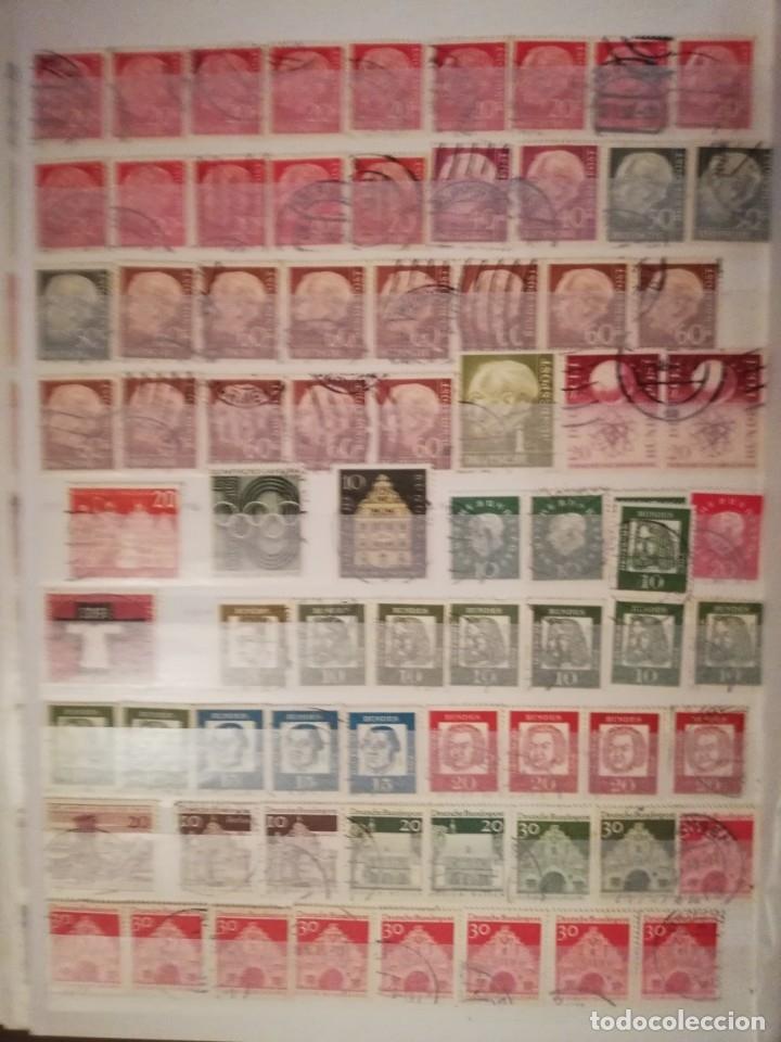 Sellos: Sellos antiguos. Gran Colección de Sellos (Más de 15000) Con todas las fotos de la colección. - Foto 87 - 174471534