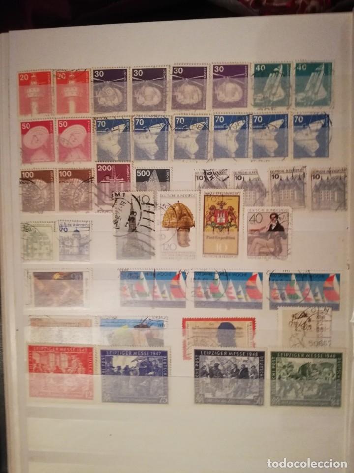 Sellos: Sellos antiguos. Gran Colección de Sellos (Más de 15000) Con todas las fotos de la colección. - Foto 89 - 174471534