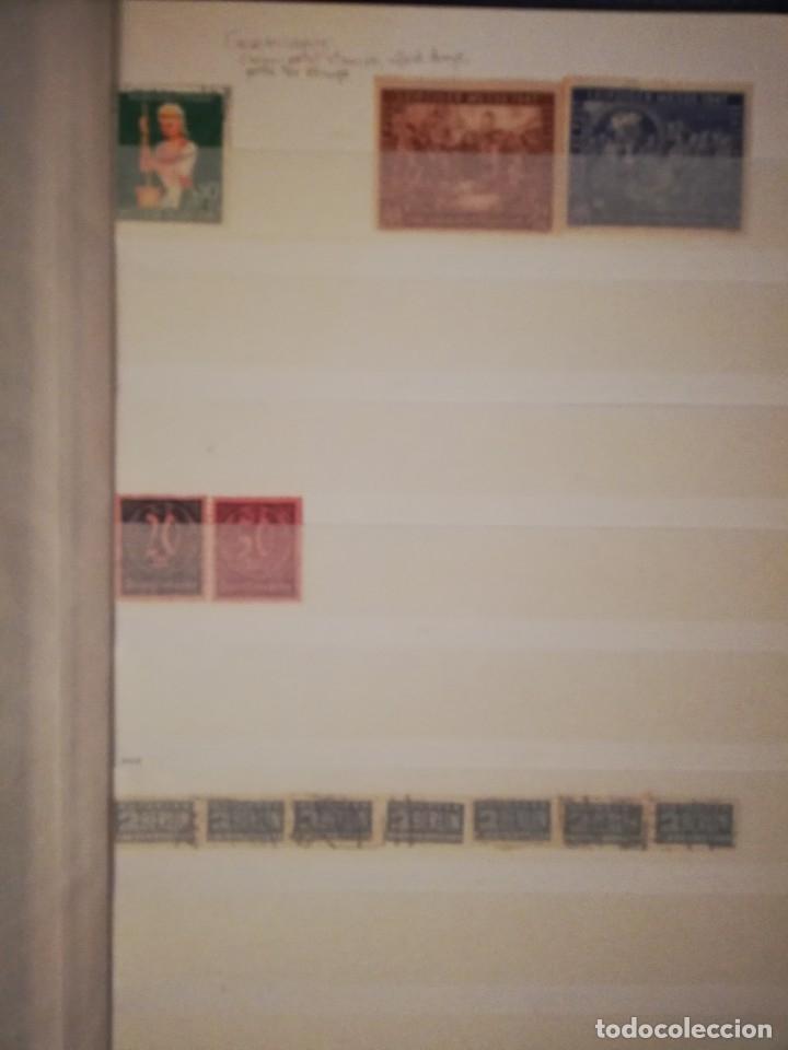 Sellos: Sellos antiguos. Gran Colección de Sellos (Más de 15000) Con todas las fotos de la colección. - Foto 90 - 174471534