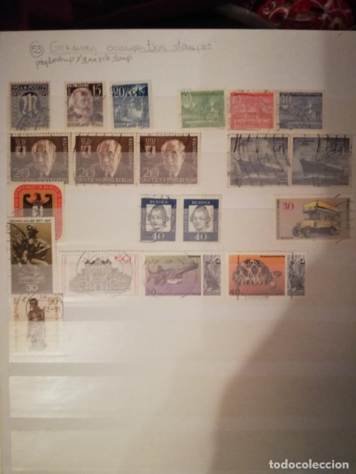 Sellos: Sellos antiguos. Gran Colección de Sellos (Más de 15000) Con todas las fotos de la colección. - Foto 91 - 174471534