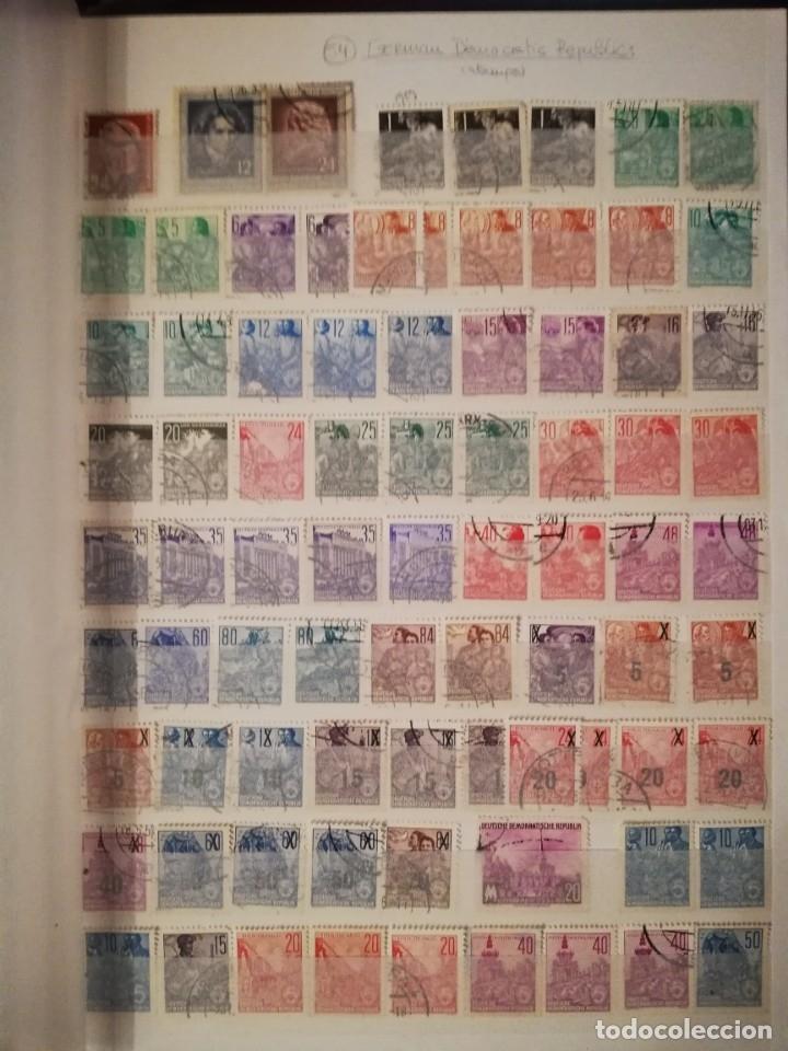 Sellos: Sellos antiguos. Gran Colección de Sellos (Más de 15000) Con todas las fotos de la colección. - Foto 92 - 174471534
