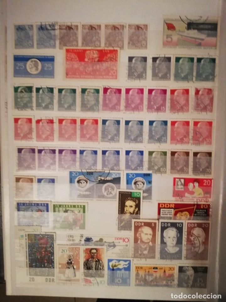 Sellos: Sellos antiguos. Gran Colección de Sellos (Más de 15000) Con todas las fotos de la colección. - Foto 93 - 174471534