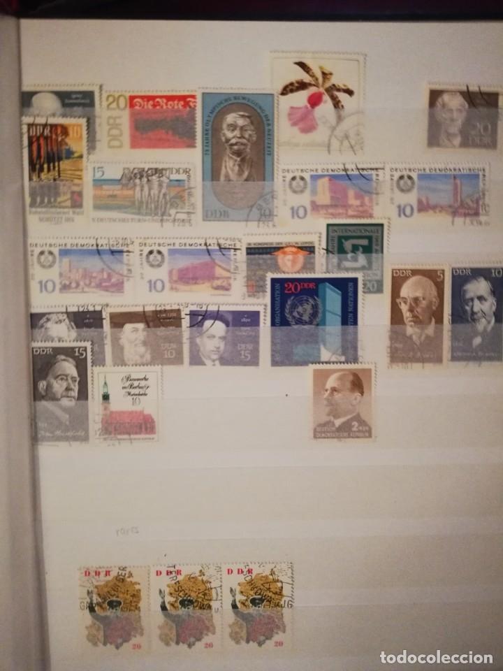 Sellos: Sellos antiguos. Gran Colección de Sellos (Más de 15000) Con todas las fotos de la colección. - Foto 94 - 174471534