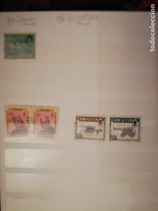 Sellos: Sellos antiguos. Gran Colección de Sellos (Más de 15000) Con todas las fotos de la colección. - Foto 95 - 174471534