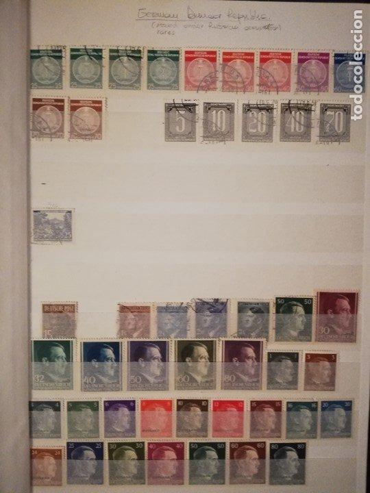 Sellos: Sellos antiguos. Gran Colección de Sellos (Más de 15000) Con todas las fotos de la colección. - Foto 96 - 174471534