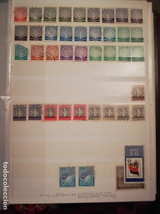 Sellos: Sellos antiguos. Gran Colección de Sellos (Más de 15000) Con todas las fotos de la colección. - Foto 97 - 174471534