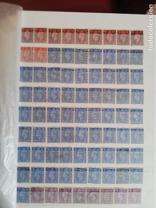 Sellos: Sellos antiguos. Gran Colección de Sellos (Más de 15000) Con todas las fotos de la colección. - Foto 102 - 174471534